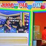 ANG SAYA KUMPLETO TVJ NGAYON AND WELCOME BACK SIR PAOLO!!! #ALDUB7thWEEKSARY @EatBulaga http://t.co/qychv5RXAD