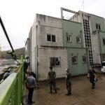 '검문소 총기 사고' 박 경위, 권총으로 의경들 위협도 했다. http://t.co/V7SW2OIub5 #총기사고 #의경 http://t.co/0DXbasERbR