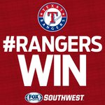 The Rangers defeat the Padres in 10 innings 4-3! Mitch Moreland with the clutch RBI double in the 10th! http://t.co/BqqQALC2OE