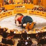 #غرق_طفل_سوري والقضية على مائدة المجلس 5 سنوات #ShareThis http://t.co/zdOIgmVaau