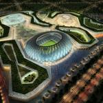 Qatar bygger ett Disneyland av själviskhet och narcissism för 2194 miljarder kr. Totalt antal flyktingar: 130 #svpol http://t.co/dHyUQRXrVn