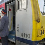 Un train en panne à Ottignies, gros retards et suppressions de trains à Bruxelles-Luxembourg http://t.co/5V9Pz6OL43 http://t.co/L7GaKhowkS