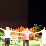 RT @saligramkarthik: Amazing play @AnupamPkher #MeraWohMatlabNahiTha