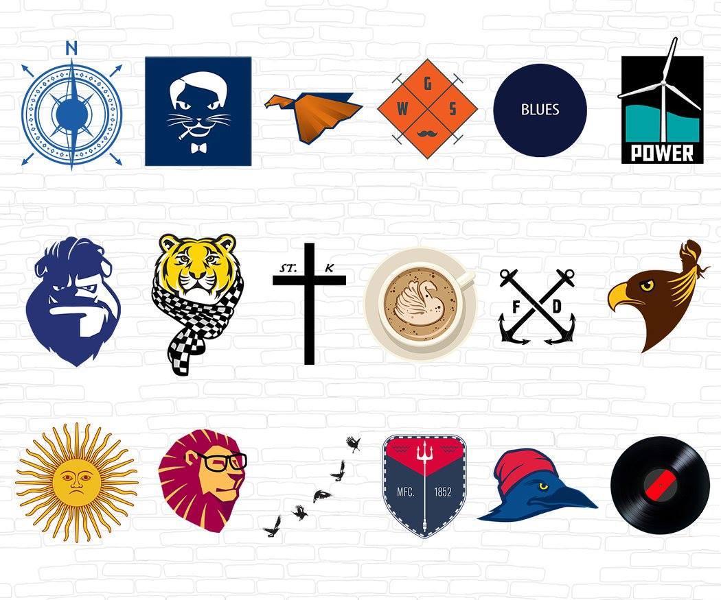 Hipster AFL team logos http://t.co/ndmd5r3yUv http://t.co/jEt8QrAFwQ