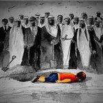 Aantal vluchtelingen opgenomen door: - Saoedi-Arabië: 0 - Koeweit: 0 - Qatar: 0 - Emiraten: 0 http://t.co/q6VgflLapw