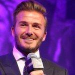 David Beckham receives Legend of Football Award http://t.co/rSw6PVyB9n http://t.co/vcTIa7Arb7
