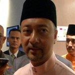 Belum ada notis untuk pecat saya daripada jawatan MB - Mukhriz http://t.co/BejsgoQefb http://t.co/tBkIHbMj5F