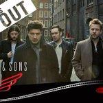 Sorry @MumfordAndSons fans! The @CapeTown concert SOLD OUT in 1min 22seconds - http://t.co/qRLeabZcZT @Computicket http://t.co/dKGJkFIBs2