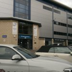codebluecomms: Just arrived at the shay #halifax #connectionscount http://t.co/Jjj8NCGKoQ - http://t.co/k4zShFzFdA