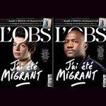 #Jaiétémigrant : tous migrants ou descendants de migrants ! Témoignages >> http://t.co/fzZDlf2i38 Par @amandecherie http://t.co/O2IWRMTxPs