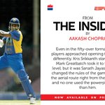 RT @HarperCollinsIN: From history of cricket to the technique of the sport, 'The Insider' has it all @cricketaakash http://t.co/ziuUhQmaeG …