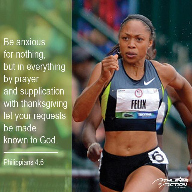 American sprinter @allysonfelix #Beijing2015 @usatf @iaaforg @Athletes4Him http://t.co/trCzaIdb2C