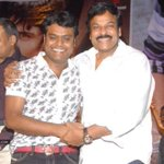 Wish you many more Happy Returns of the day Chiranjeevi Gaaru !!