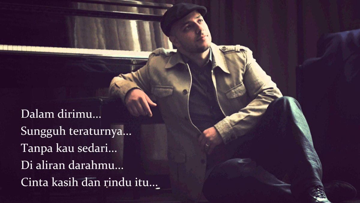 Lirik Lagu Open Your Eyes By Maher Zain - AnekaNews.net