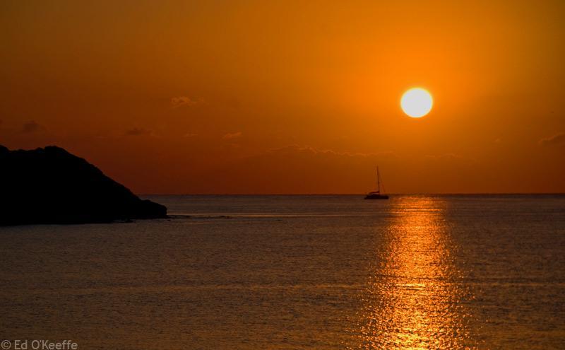 Matahari Terbit Dari Barat - AnekaNews.net
