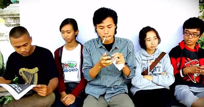 18 Manfaat Merokok Yang Harus Kamu Ketahui - AnekaNews.net