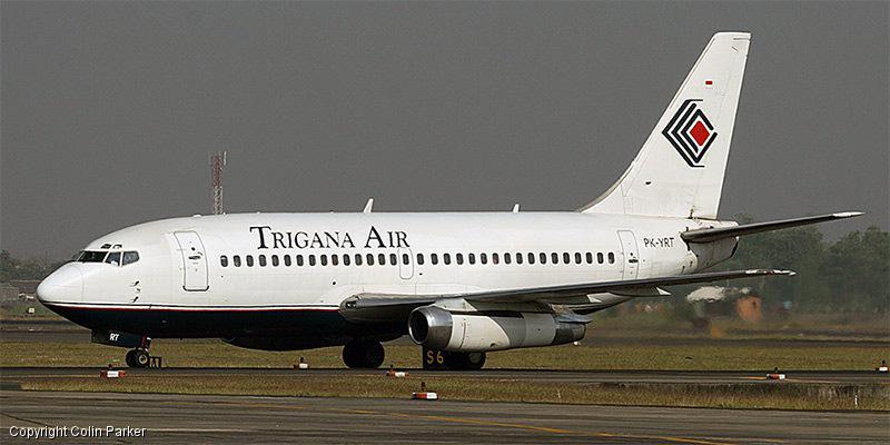 ANEH Pesawat Trigana Air Hilang Tepat 31 Tahun Di Hari Penerbangan Pertamanya - AnekaNews.net