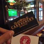 Two premier destinations for #LFC supporters in #NYC @CarrasNYC @TheIApub #BootRoomNYC #Liverpool #Bar #NY #Pub http://t.co/DauWWKDVh0