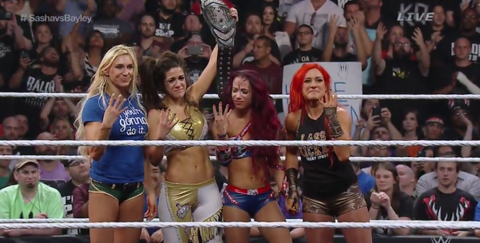 Thank you to the #4Horsewomen of #WWENXT! #NXTTakeOver #WeAreNXT http://t.co/RYxuCULNov