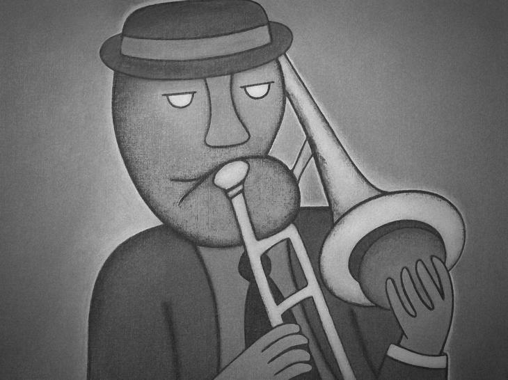 RT @hitRECord: For this song, we've written a part specifically for HORN PLAYERS! Check it out - http://t.co/ILSK55pvTx http://t.co/uGLLkU5…