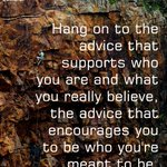 Listen to those who intend to help bring you up and closer to your goals. #Mentoring http://t.co/dLRSn9iZLE