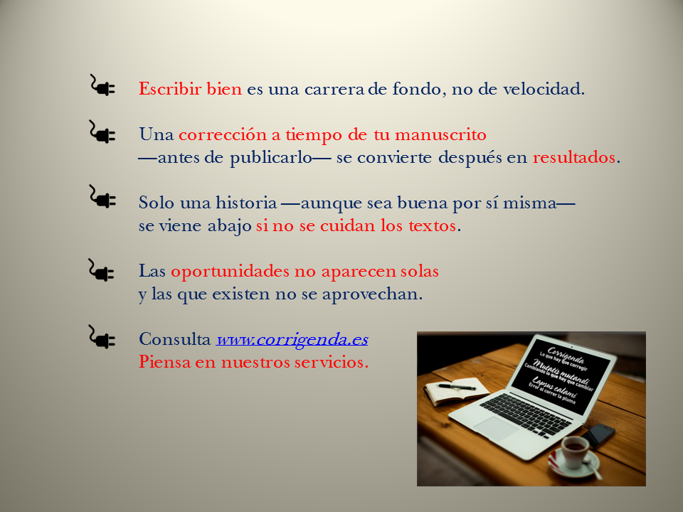 Correcciones profesionales para tu manuscrito. Información en https://t.co/CEmCIsRpP2  @corrigenda_es https://t.co/nELe8lHIfU