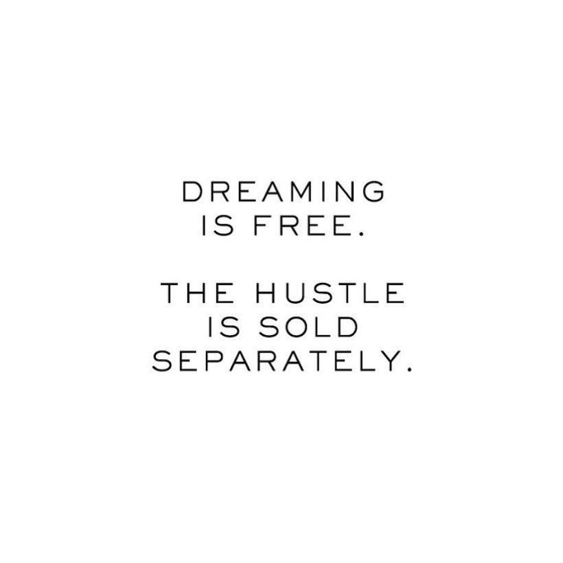 Hustle and heart will set you apart! #nevergiveup http://t.co/QKKB2HFSv7