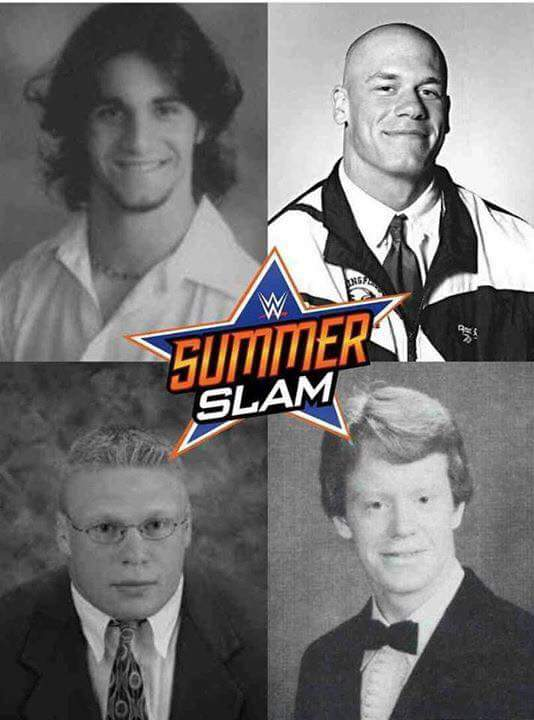 ROFL This should be the SummerSlam poster #Summerslam #WWE http://t.co/0mmzWw5Be6