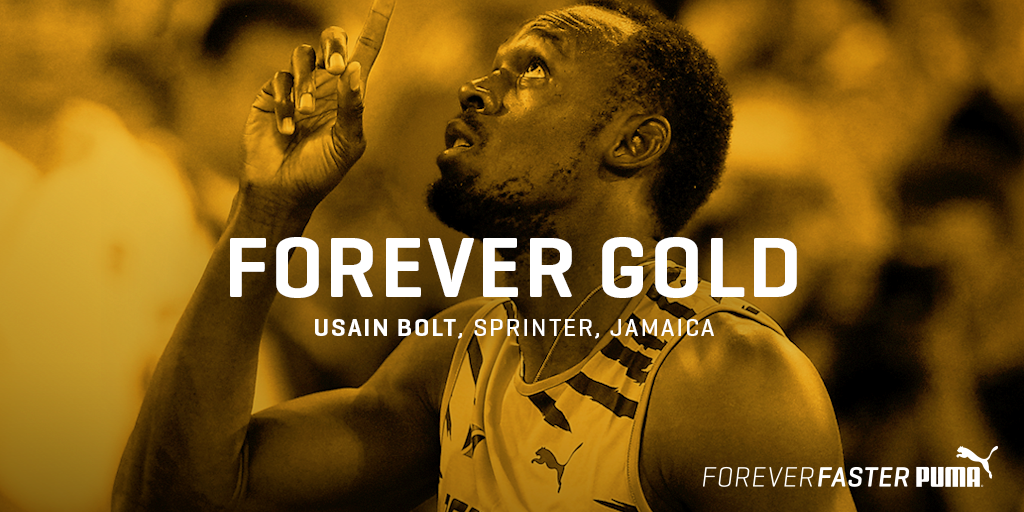 He's just getting started. #ForeverFaster #Beijing2015 http://t.co/Yli8KzFKZd
