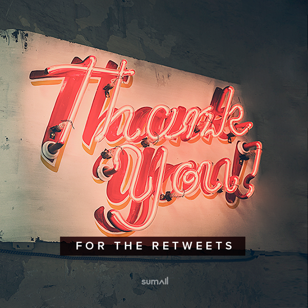 My best RTs this week came from: @KellyDivine @MsMariaMoore #thankSAll Who were yours? http://t.co/3427zEDiOC