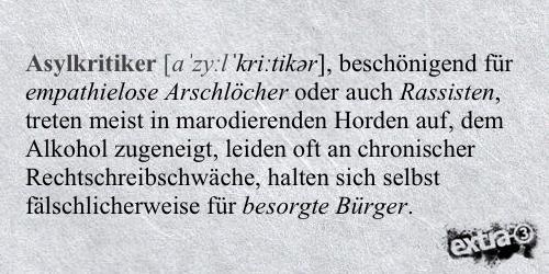 Zur Klarstellung #Heidenau http://t.co/7IMfTELE7p