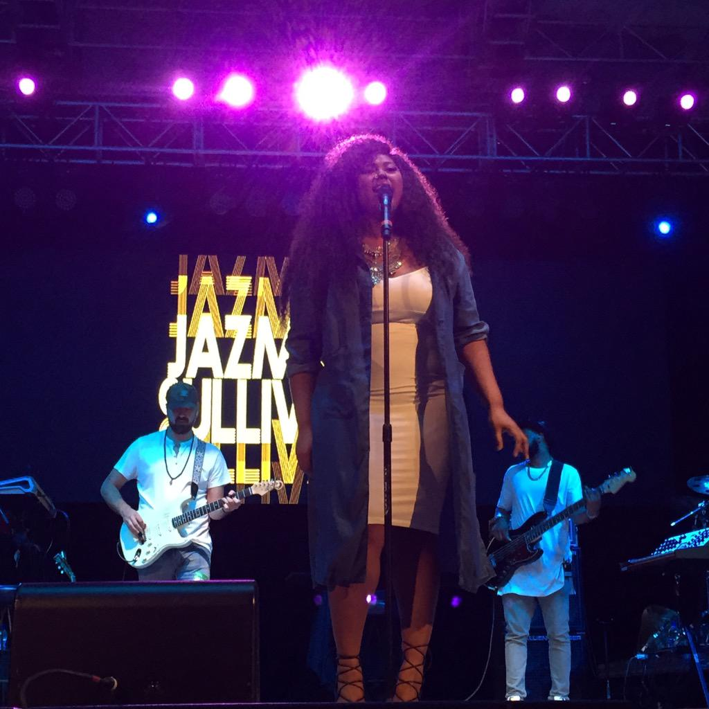 #NYC loves @RCARecords @jsullivanmusic at #SummerStage30! #NYC http://t.co/pLgVawjfu7