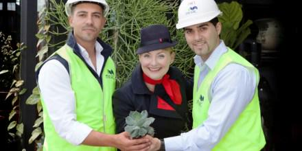 RT @Mirvac: We've joined forces with @Qantas to launch nudgebymirvac, a sustainability film competition http://t.co…