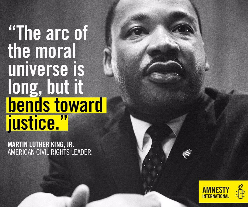 martin luther king courage and moral leadership