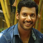 In yet another philanthropic step by @VishalKOfficial http://t.co/R1BVN7SHBc