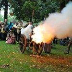 Maak je klaar voor @GvLimburg!  Vandaag en morgen staat de gehele stad in het teken van de middeleeuwen! http://t.co/9qOSYCSRVC