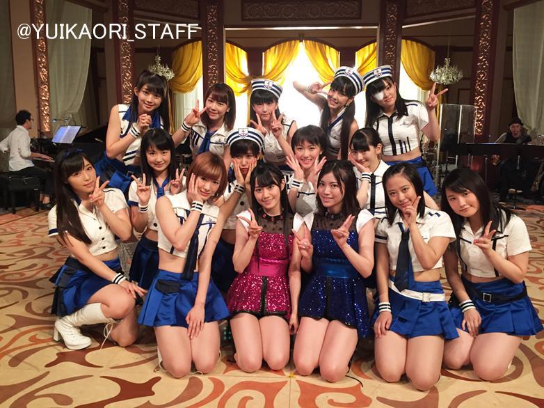 声優・小倉唯と石原夏織が「モーニング娘。」と写真を撮ってアイドルの厳しさを叩きつけられる