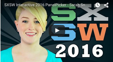 . @GlideApp Connects. An ask to vote for their #SXSW @sxsw 2016 panel - http://t.co/nMftpcb7me http://t.co/R5dtOVNp3L