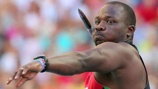 Congrats to @JuliusYegoKE for making it to the finals with a throw of over 84 m #Beijing2015. GO #TeamKenya. http://t.co/WxFonszhmq