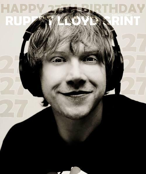 Happy 27th birthday, Rupert! http://t.co/AlJkQICYie