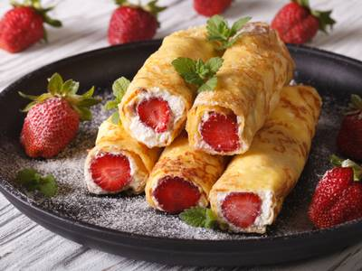 Ever wondered what to do with your crescent rolls? These #recipes will definitely help! http://t.co/cyqY4JgNG0 http://t.co/d2s2Zd4u5B