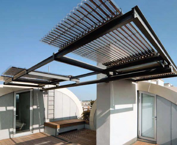 Tijd om de #zonneboiler in het zonnetje te zetten, mooi #duurzaam voorbeeld om te volgen.. @BaarsDaniel @Polder_PV http://t.co/VzoTzChfGJ