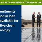 RT @WhiteHouse: Big #ActOnClimate news today: @POTUS is announcing $1 billion in new clean energy commitments: http://t.co/WHt0jTqlev
