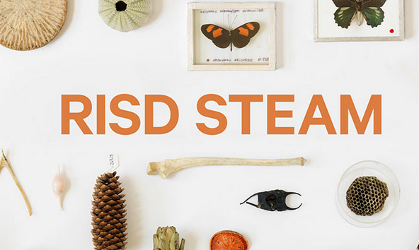 Object-based lessons inspired by collections @RISDMuseum + Nature Lab now @PBSLrnMedia http://t.co/kU5dKzxuIc #STEAM http://t.co/f5ZFcQZiYZ