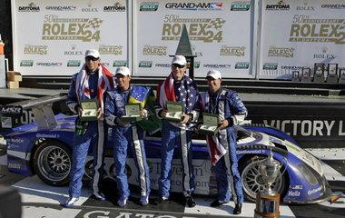 My brothers... @MichaelShankRac @OzzNegri @JohnPew1 @justin_wilson. Greatest moment of my life. Forever. Brothers. http://t.co/GqyJsou8WS