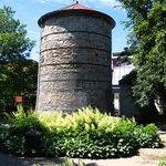 #Québec Le Moulin de lHopital (Source: Aquastephie, Creative Commons) http://t.co/Ps3sQzonEq