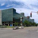 #Québec Palais de Justice de Québec (Source: Aquastephie, Creative Commons) http://t.co/ont8UZ2Yr3