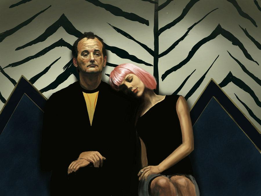 lost in translation 2 essay Lost in translation essaysall of us have been waiting for the oscar night in order to know who won the awards this moment is not only exciting for the actors and actresses, but also for directors, producers and many others who are involved in making movies.