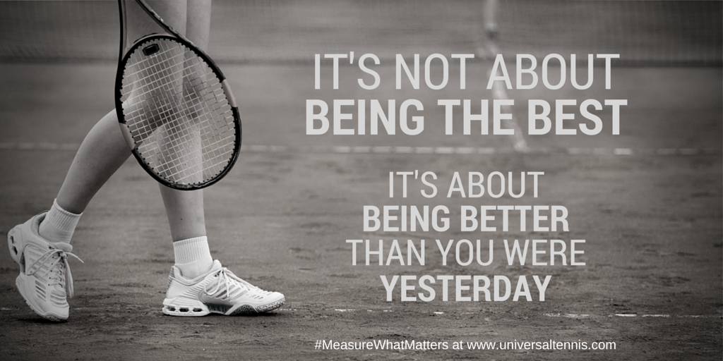It's not about being the BEST...  #MotivateMonday http://t.co/U3G5owjV4C