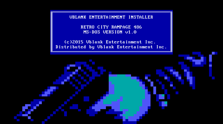Should I submit a GDC talk on porting Retro City Rampage to MS-DOS & onto a single 1.44MB floppy?  RT if yes :) http://t.co/7ruDYUqVIN